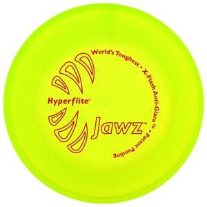 Hyperflite JAWZ Frisbee Sports Disc - 145g - Lemon & Lime