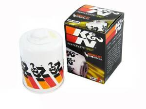 Nissan 180SX K&N Oil Filter 1.8L CA18DE Turbo/NA 88-91