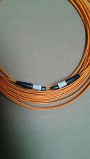 50 m   MTP (MPO) 50 /125 Multimode 12 Strand Fiber Optic Cable female to female