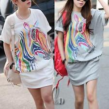 Regular Cotton Blend Casual Shirt Dresses for Women