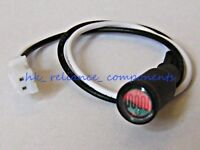 ∅5 Photoresistor CDS Photoconductive Cell Sub-Ass/'y GL5528 10K to 20K Ohm 2