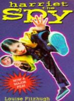 Harriet The Spy,Louise Fitzhugh- 9780575064621