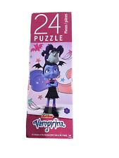 Disney Junior Vampirina And Wolfie Puzzle 24 Pieces