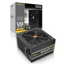 Antec Value Power 500P PLUS POWER SUPPLY