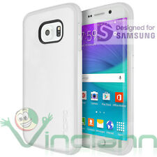 Custodia cover INCIPIO OCTANE PURE pr Samsung Galaxy S6 EDGE G925F design ibrido