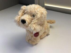 American Girl Doll Honey Golden Retriever Dog Pet