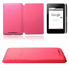 Google Nexus 7 Asus 2012 Genuine Official Full Travel Case/ Cover