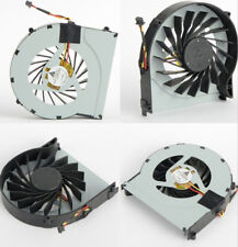 Dz36 CPU Cooling Fan DC 5v 0.38a Fit for HP Pavilion Dv7-4000 Series Laptop