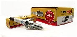 NGK Copper Spark Plug BMW F650, G650 ; 12 12 7 664 404,DR8EB