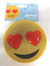 HDMX Jamoji Bluetooth Wireless Speaker HX-PEM03 (Love Struck)