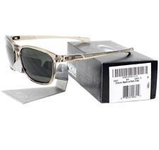 Oakley OO 9223-10 ENDURO Sepia Frame Dark Grey Lens Mens Sports Sunglasses