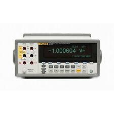 Fluke 8845A/C 120V 6 Digit Precision Digital Bench Multimeter, 35PPM
