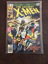 Marvel Comics Group X-MEN #126 NM
