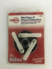 Weed Trimmer Cutting Head. Rotary. Universal. 27-8615. New In Package.