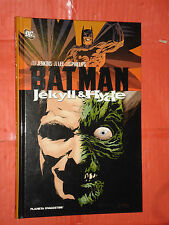BATMAN cartonato jekyll- hyde-due facce HARVEY DENT-PLANETA PAUL JENKINS-JAE LEE
