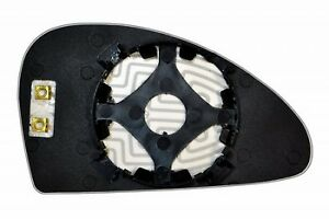SIDE MIRROR MERCURY Cougar 1998 - 2002 SPHERICAL BLIND HEATED 12V Right