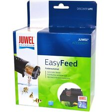 Juwel Aquarium Automatic Fish Food Feeder Flake Pellet