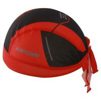 Sport Bicycle Cycling Headband Cap Sweat Proof Bandana Pirate Biker Hat