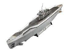 Sottomarino Tedesco Type IX C/40 (05133) None Revell