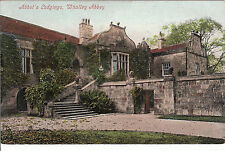 Abbot's Lodgings, WHALLEY, Lancashire
