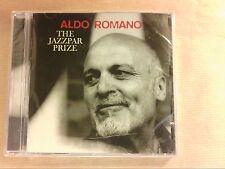 CD / ALDO ROMANO / THE JAZZPAR PRIZE / NEUF SOUS CELLO