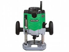 Hitachi M12 Ve 1/2in Router With Case 110 Volt
