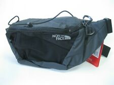 The North Face Lumbnical Lumbar Waist Bag Size S 3G8X Black Women Men Crossbody
