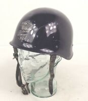 Vintage Fancy Dress Steel Army Helmet Original French Model 1978 F1 RF |  RFH1