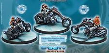 Infinity - ALEPH: Penthesilea, Amazon Warrioress (Bootleg)  280842