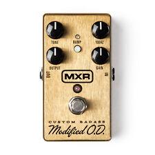 MXR Custom Badass Modificado O. D.M77, Pedal de efecto, NUEVO EN CAJA