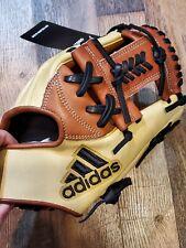 "NEW Adidas EQT 11.5"" INFIELDERS Baseball Glove: RH Right Hand Thrower EQT 1150i"
