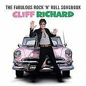 Cliff Richard - The Fabulous Rock 'n' Roll Songbook (2013)  CD  NEW  SPEEDYPOST