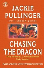 Chasing the Dragon,Jackie Pullinger, Andrew Quicke- 9780340785690