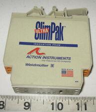ACTION INSTRUMENTS G128-0001:Slimpak Limit Alarm T/C Input 9-30 VDC