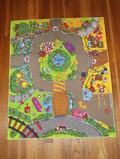 FISHER PRICE LITTLE PEOPLE 2002 PLAY MAT