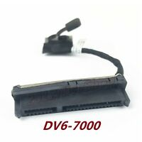 OEM SATA Hard Drive HDD Connector Cable For HP Pavilion DV6-7000 DV7-7000 Series