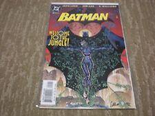 Batman #611 (1940 1st Series) DC Comics Hush Poison Ivy Joker Jim Lee Art NM/MT