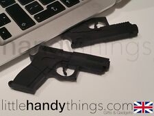 Novelty 8GB USB Gun/Pistol flash Drive Portable Pen Drive Memory Stick/Storage