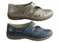 NEW HOMYPED JOICE WOMENS COMFORTABLE SUPPORTIVE LEATHER MARY JANE SHOES