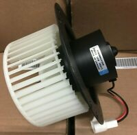 CARQUEST Four Seasons Flanged Vented CW Blower Motor w/ Wheel 75891