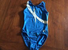gk gymnastics leotard child medium