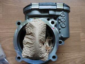 82mm throttle body Bosch 0280750453 ideal for 200+bhp kit car rally race Porsche