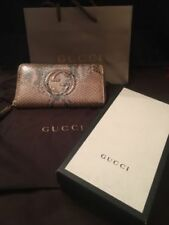 a4e53efe4 Gucci Pink Wallets for Women for sale | eBay