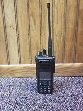 Motorola, AAH56RDN9KA1, XPR7550, New