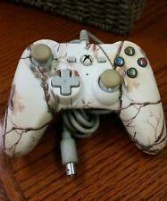 WHITE BUTTON CHEAP PowerA ProEx Wired Realtree Camo Xbox 360 Controller MICROSOF