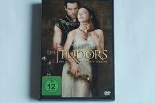 Die Tudors - Die komplette zweite Season - (Jonathan Rhys Meyers...) 3xDVD BOX