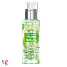 Bielenda Green Tea Essence in Pearls Anti-acne for Mixed Skin 30ml Bn160