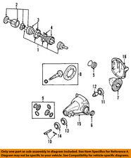 MB393956 Mitsubishi Bearing, rr diff drive pinion, rr MB393956, New Genuine OEM