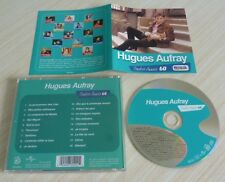CD ALBUM BEST OF TENDRES ANNEES 60 HUGUES AUFRAY 18 TITRES 2003