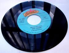Tina Turner One Of The Living / What You Get 1986 R&B 45rpm Reissue Unplayed NM